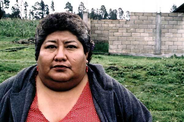 Rosalinda Ramirez
