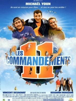 Les 11 Commandements / 仮題:十一戒