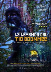 Uncle Boonmee Who Can Recall His Past Lives - Poster - Mexico