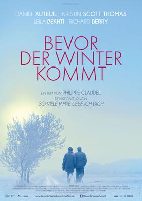 Before the Winter Chill - © Poster - Germany