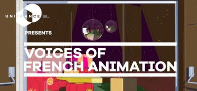 Annecy 2020: Voices of French Animation
