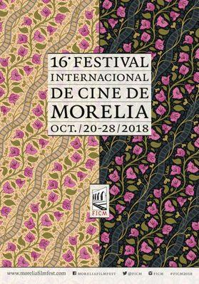 Festival International de Cinéma de Morelia - 2018