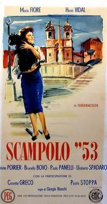 Scampolo 1953 - Italy