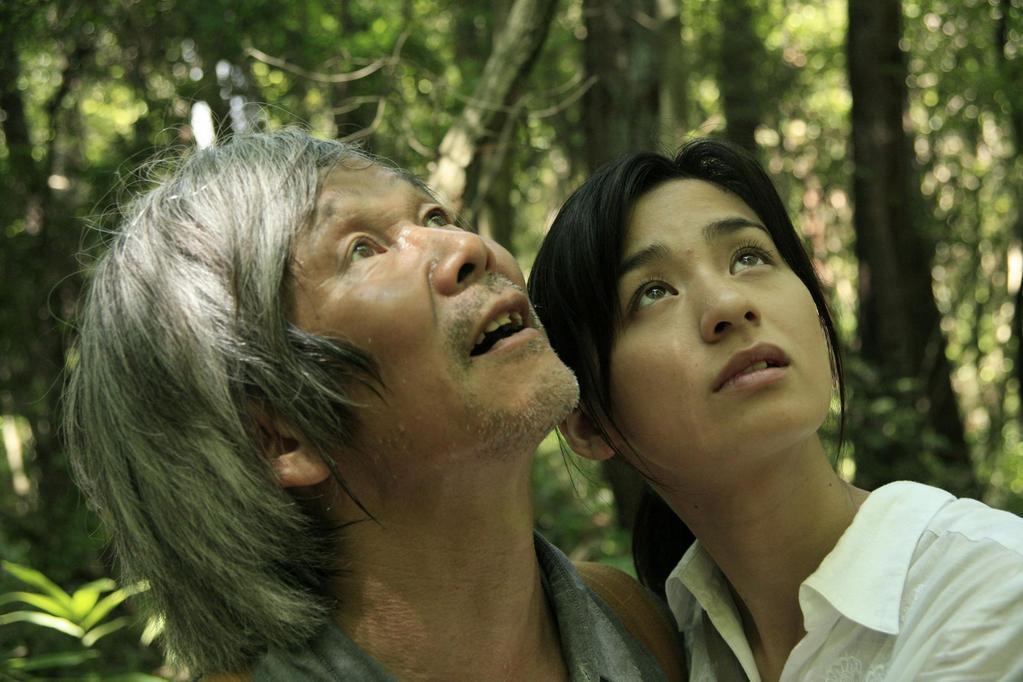 Shigetake Ao