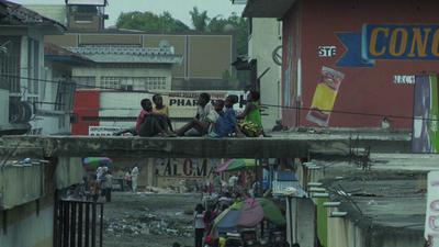 Kinshasa Kids