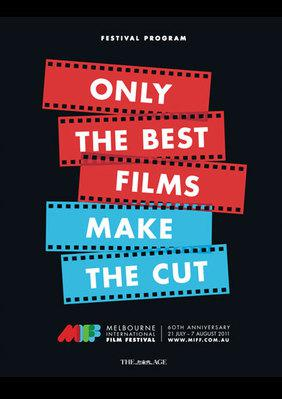 Festival international du film de Melbourne - 2011