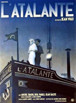 L'Atalante (Le Chaland qui passe)