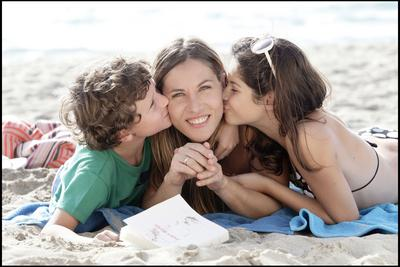 Une semaine sur deux (et la moitié des vacances scolaires) - © Agence Angeli