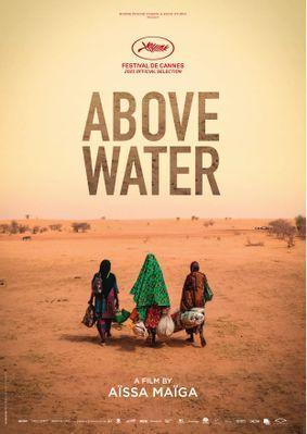 Marcher sur l'eau - International