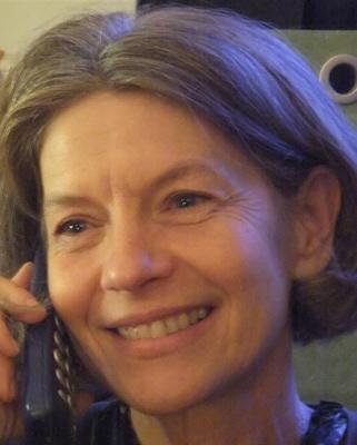 Christine Dejoux