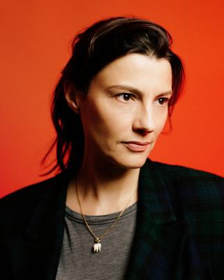 Cécile Ducrocq