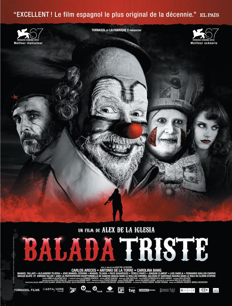 Castafiore Films
