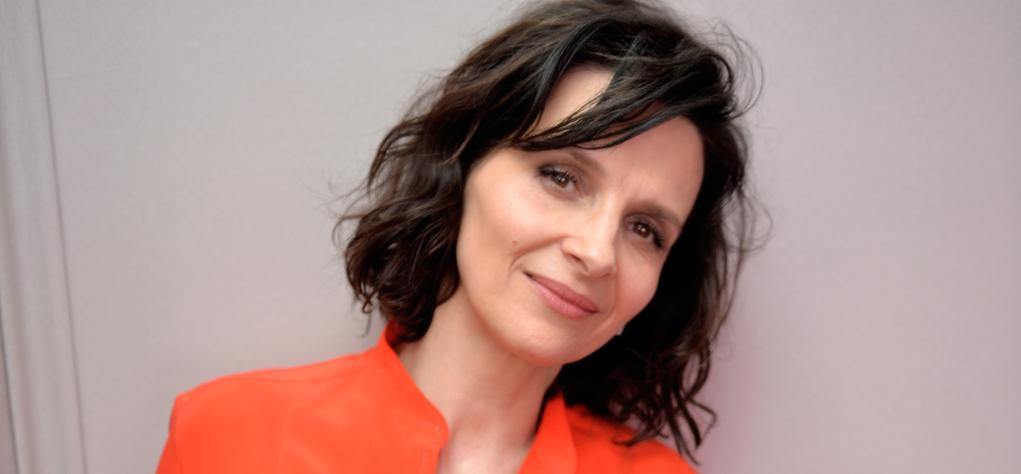 UniFrance otorgará el Premio del Cine Francés a Juliette Binoche - © Veeren