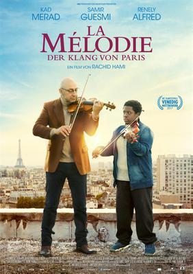 La Mélodie - Poster - Germany