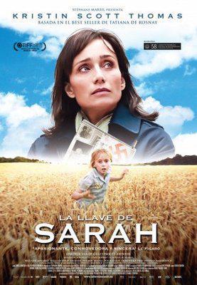 La llave de Sarah - Poster - Spain
