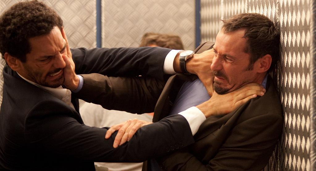 フランス映画祭(日本) - 2012 - © Chic Films-Ptd-Saga Film