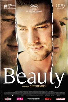 Beauty - Poster - France