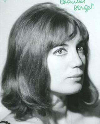 Chantal Darget