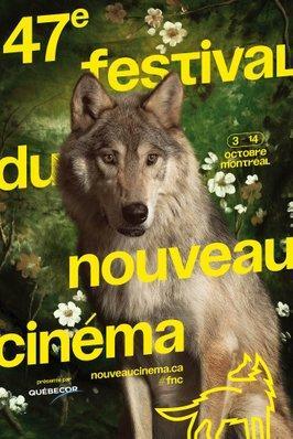 Festival du Nouveau Cinéma de Montréal (FNC) - 2018