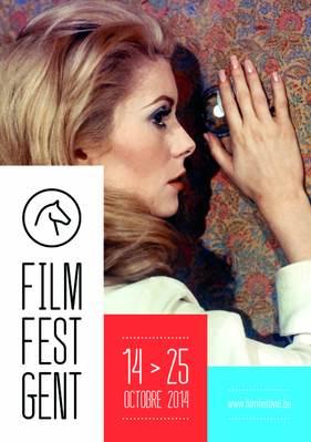 Festival de Cine de Gante  - 2014
