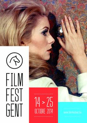 Ghent International Film Festival - 2014