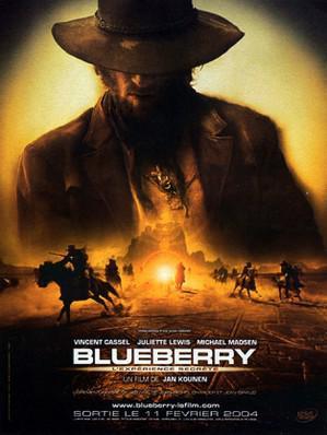 Blueberry / ブルーベリー