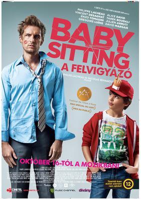 Babysitting - © Poster - Hungary