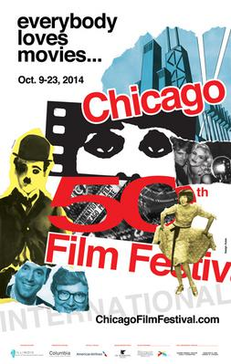 Chicago International Film Festival - 2014