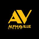 Alfhaville Cinema (ex - NuVision)
