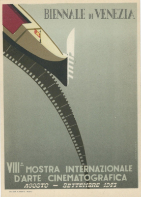 Venice International Film Festival  - 1947