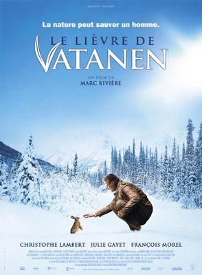 Lievre de Vatanen (Le) / 仮題:ヴァタネンの野うさぎ