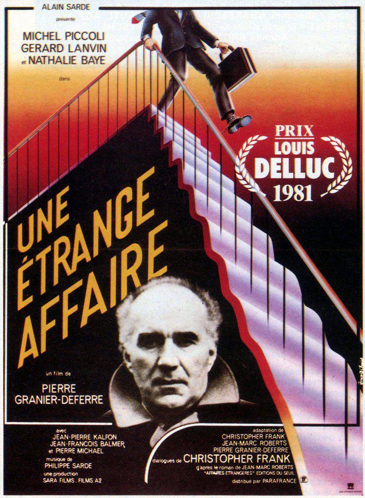 Cesar Awards - French film industry awards - 1982