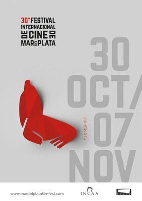 Mar del Plata - Festival Internacional de Cine - 2015