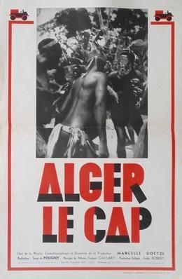 Alger-Le Cap