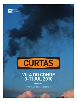 Festival Internacional de Cortometrajes de Vila do Conde - 2010