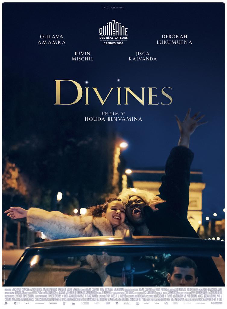 Resultado de imagen de divines cartel