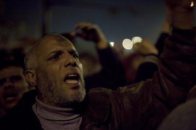 Tahrir Place de la Libération