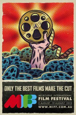 Festival international du film de Melbourne - 2012