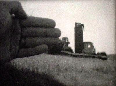 Mercedes Dunavska ou l'impossible trajectoire A1