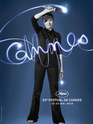 Festival Internacional de Cine de Cannes - 2010 - © Brigitte Lacombe/Annick Durban