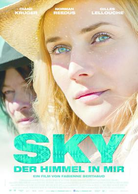 Sky - Poster - Germany