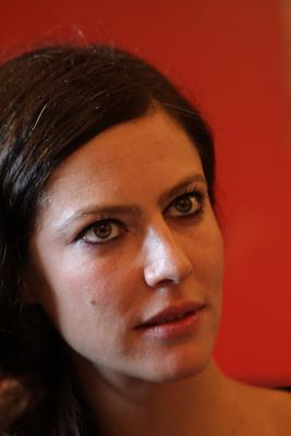 Recap of the 1st Vietnam International Film Festival - Anna Mouglalis (Coco Chanel & Igor Stravinsky)