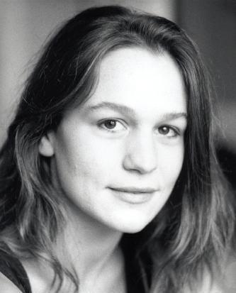 Marie Verge