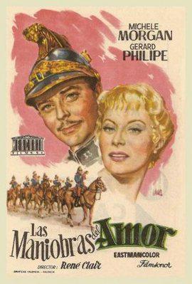 夜の騎士道 - Poster Espagne