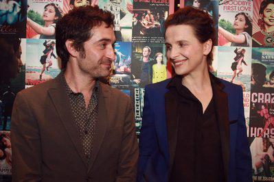 Rencontre autour du cinéma français à Toronto - © UniFrance Films