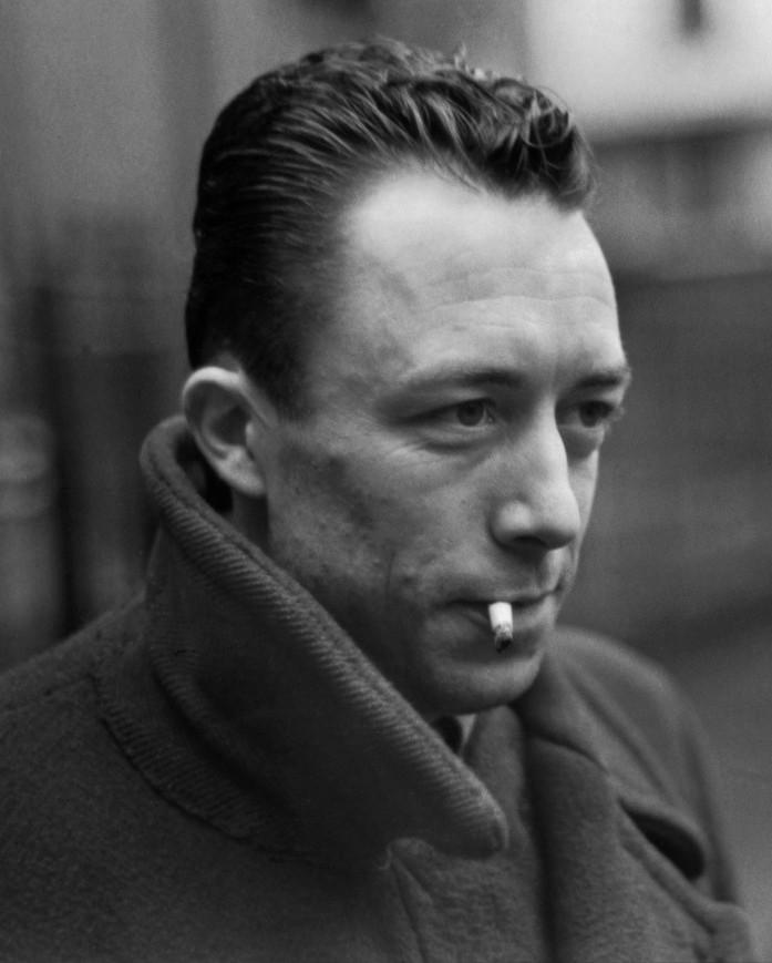 the outsider albert camus Free summary and analysis of the events in albert camus's the stranger that won't make you snore we promise.