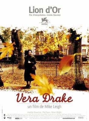 Vera Drake / ヴェラ・ドレイク