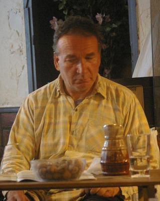 Jean-Claude Aubrun