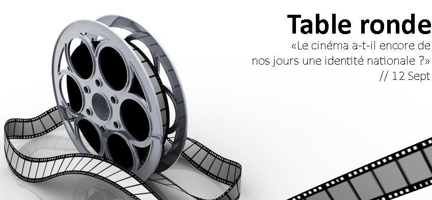 Films du monde, coproductions, identité : l'Alliance Française de Toronto organise une table ronde sur le sujet