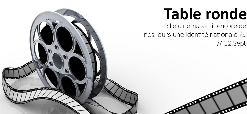 World cinema, co-productions, identity: the topic of a round table hosted by the Alliance Française in Toronto